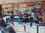 Ingin Ke Palembang, PO Kramat Djati Jual Tiket dari Kampung Rambutan, Begini Cara Pesannya