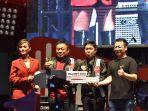 10.148 Mobil dan Motor Terjual Selama Sembilan Hari Pameran Telkomsel IIMS 2019