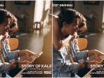 Mendapuk Ardhito Pramono sebagai Pemeran Utama, Teaser Film 'Story of Kale' Rilis saat Konser NKCTHI