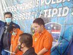 Tersangka Penyebar DPO Kapolda Metro Jaya Bagikan Ujaran Kebencian di Grup Ceramah dan Tausyiah