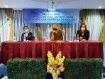 Lembaga Anti Doping Indonesia Wajib Diperkuat Saat Bidding Olimpiade 2032