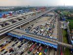 Hari Pertama Larangan Mudik, 1.070 Kendaraan Diputar Balik di GT Cikupa dan Cikarang Barat