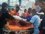 Perempuan asal Minangkabau Lompat ke Laut Ulee Lheue, Ini Pemicunya