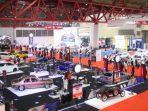 Pameran Motor Show Pertama di Tengah Pandemi, IIMS Hybrid 2021 Dapat Respon Positif dari Masyarakat