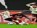 Hasil Liga Italia, AC Milan Gagal Raih Kemenangan, Rafael Leao Akui Kecewa Berat