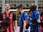 Inter Milan Juara Serie A Liga Italia, Romelu Lukaku Sindir Ibrahimovic