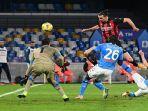 Situasi Sulit AC Milan Jelang Tiga Laga Neraka: Tanpa Ibrahimovic & Leao, Rossoneri Bisa Melempem