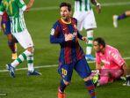 Prediksi Susunan Pemain Barcelona vs Getafe, Ancaman Nyata Teror Lionel Messi di Camp Nou