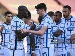 Peluang Inter Milan Ulang Sejarah di Giornata 30 Liga Italia, Bantai Cagliari jadi Harga Mati