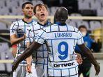 HASIL Coppa Italia, Inter Milan Susul AC Milan, Lukaku Pahlawan Nerazzurri saat Lawan Fiorentina