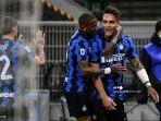 HASIL LIGA ITALIA Tadi Malam: Khusus Giornata 34, Nasib Scudetto Inter Milan di Tangan Atalanta