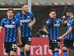 Dua Alasan Utama Mengapa Inter Milan Bisa Rusak Hegemoni Juventus & Bikin AC Milan Kecewa