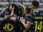 HASIL LIGA ITALIA Inter Milan 3-0 Genoa - Lukaku Gemilang, Nerazzurri Unggul 7 Poin dari  AC Milan