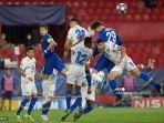 Meski Kalah dari Porto, Chelsea Tetap ke Semifinal Liga Champions & Ukir Sejarah Baru