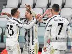 Ketika Juventus si Panitia Liga Italia Tak Selevel dengan Tim Terbaik di Serie A
