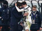 JADWAL Liga Italia Pekan Ini Juventus vs Genoa, Pirlo Umbar Janji Manis