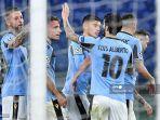 LIVE Streaming RCTI Lazio vs Roma Derby della Capitale Liga Italia, Kick Off Pukul 02.45 WIB, Gratis