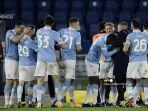 LINK Live Streaming RCTI Inter vs Lazio Liga Italia, Langkah Biancocelesti Ikuti Jejak Liverpool
