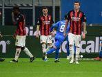 HASIL Liga Italia: Posisi AC Milan di Klasemen Rawan, Rossoneri Bisa Gagal Raih Tiket Liga Champions