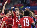 Live Streaming UEFA, Pengundian Liga Champions 2020, Besok Malam