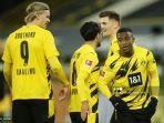 Liga Champions: Dortmund Jumpa City, Ujian Ketajaman si Bocah Ajaib & Kembalinya Sancho