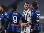 Potensi Main Mata AC Milan dengan Atalanta untuk Bikin Mimpi Juventus ke Liga Champions Ambyar