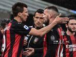 Sisi Positif AC Milan Berkiprah di Liga Malam Jumat, Rossoneri Tak Perlu Takut Bokek
