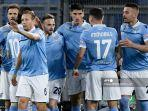 LIVE Streaming AS Roma vs Lazio Liga Italia, Asa Ciro Immobile dkk ke Liga Champions Masih Ada