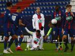 Barcelona vs PSG Liga Champions - Alasan Neymar Wajib Dilindungi, Koeman: Dia Menghibur Kami