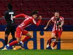SEDANG BERLANGSUNG Atletico Madrid vs Barcelona, Ini Link Live Streaming TV Online beIN Sports