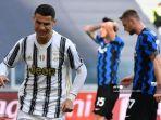 HASIL KLASEMEN Liga Italia Tadi Malam, Juventus Jaga Asa ke Liga Champions, AC Milan Terancam