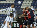 Juventus Menukik, Tudingan Miring Mengalir Deras untuk Ronaldo, CR7 Dicap jadi Penguasa Ruang Ganti