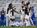 Jadwal Live Streaming Bola, Liga Inggris & Bundesliga Live Mola TV, Juventus Liga Italia di RCTI