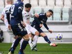 KLASEMEN  & Top Skor Liga Italia: Juventus Makin Sulit Kejar AC Milan & Inter, Ronaldo Paling Gacor