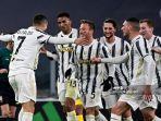 Prediksi Susunan Pemain Benevento vs Juventus: Ronaldo Lelah, Dybala jadi Tandem Morata