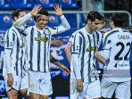 SEDANG BERLANGSUNG Live Streaming Torino vs Juventus Liga Italia: Ronaldo, Morata & Chiesa Starter