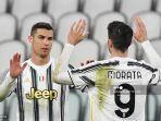 Hijrah dari Juventus Bukan Solusi yang Tepat bagi Ronaldo, DNA Liga Champions jadi Alasan Utama