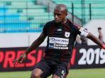 Respons Legenda Persipura Jayapura Kena Goda Hamka Hamzah, Boaz Solossa Siap Gabung RANS Cilegon FC