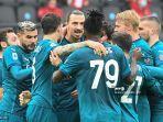 Jadwal Liga Italia Pekan 9 - AC Milan Tanpa Ibrahimovic dalam Pekan Neraka, Rossoneri Bisa Apa?
