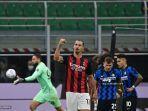 Hasil Liga Italia: AC Milan Puncaki Klasemen Serie A, Pelatih Juventus Beri Komentar Kalem