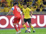 Klubnya di Dasar Klasemen Liga Portugal, Bintang Timnas Malaysia Dikritik Tak Kunjung Debut