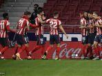 KLASEMEN Liga Spanyol, Duo Madrid di Jalur Juara, Barcelona Luput dari Pandangan