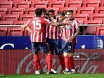 HASIL Klasemen Liga Spanyol: Derbi Madrid Imbang, Real Madrid Gagal Salip Barca, Atletico di Puncak