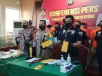 Tiga Pelaku Utama Penyerangan Maut di Kafe Remang-remang Tanjung Priok Diringkus