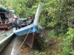 KLHK Tangkap 4 Pemburu di Taman Nasional Way Kambas Lampung, Sita Satwa Liar dan Senjata Api Rakitan