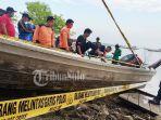 Basarnas Terjunkan Tim Cari Korban Perahu Terbalik di Waduk Kedung Ombo