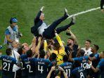 Ada Kegagalan yang Jadi Berkah di Balik Sukses Prancis Juara Piala Dunia 2018