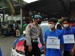 8 Remaja di Bogor Jadi Tersangka Usai Perang Sarung yang Akibatkan Tiga Korban Luka