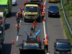 Diskon Tarif Tol Cipularang Hanya Berlaku untuk Kendaraan Pribadi
