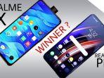 Perbedaan Realme X dan Realme 3 Pro, Harga Beda Tipis!